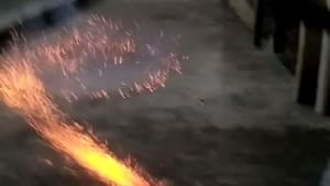 Group of cousins accidentally set off firecracker