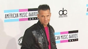 'Jersey Shore's Mike 'The Situation' leaves jail