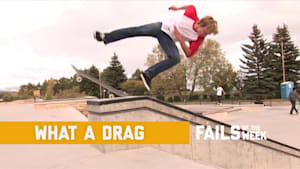 What a drag: fails of the week