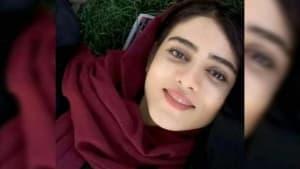 Wird der Tod von #Bluegirl Sahar Khodayari (29) etwas ändern in Iran?