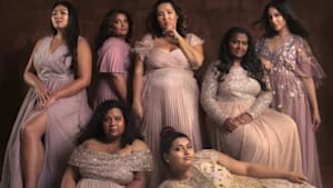 Photographer shows lack of plus size Asian models