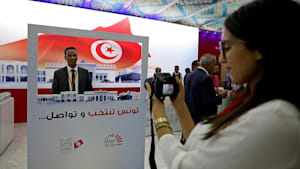"""Tunesien wählt: """"Die EU sollte die Demokratie unterstützen"""""""