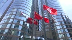Londoner Börse lehnt Übernahmeangebot des Hongkonger Börsenbetreibers ab