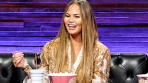 "Chrissy Teigen's daughter gushes over ""cute BF"""