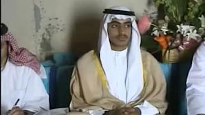 Trump bestätigt Tod des Sohns von Ex-Al-Kaida-Chef Osama bin Laden