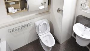 Darum solltest du deinen Toilettensitz im Winter nie unbewacht offen lassen!