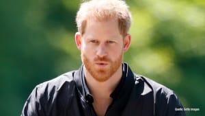 Zum 35. Geburtstag: Kennt ihr diese Fakten über Prinz Harry?