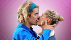 Justin Bieber & Hailey Bieber's first anniversary