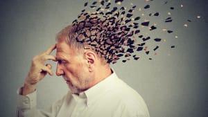 Alzheimer: Ein einfacher Schlag auf den Kopf kann zu Demenz führen