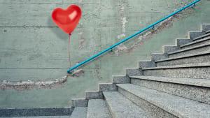 Diese fünf Sternzeichen haben das Glück, bald ihre große Liebe zu treffen