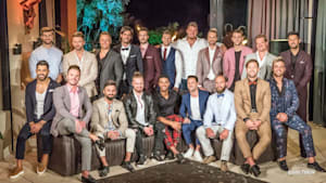 """Bachelorette""-Reunion: Ex-Kandidaten feiern ohne Keno!"