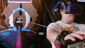 Best VR Experiences: Das erste VR-Fitnessstudio der Welt