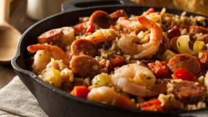 6 ways to use Cajun seasoning