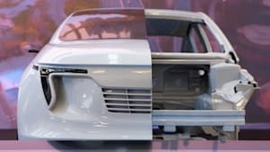 IAA 2019 Magna: Neues aus der Welt der Auto-Zuliefer-Industrie