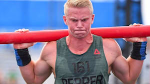 """Neuer CrossFit-Star: Dallin Pepper ist """"der fitteste Jugendliche der Welt"""""""