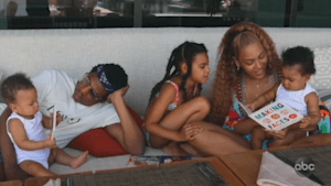 Beyoncé & Jay-Z's kids make cameos in documentary