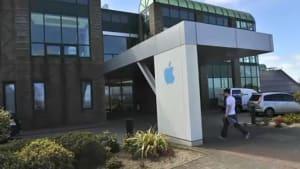 EU und Apple streiten um 13 Milliarden Steuern