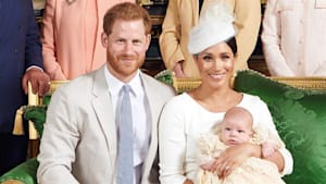 Meghan Markle chooses a godmother for Archie