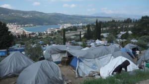 Migration: 50% Zunahme auf Ägäis-Route