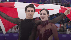 Tessa Virtue And Scott Moir Are Retiring After 22 Years