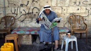 Nach der Wahl: Was denken die Menschen in Nahost?