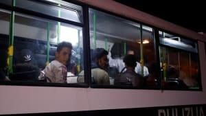 OECD: Weniger Asylanträge in Europa