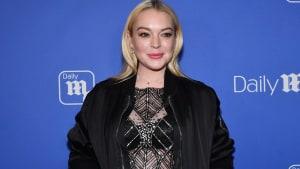 Lindsay Lohan: Dieses Klo ist reserviert
