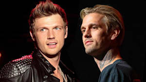 Nick Carter gets restraining order against brother