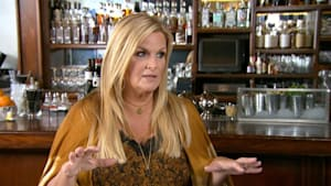 Trisha Yearwood talks touring and new music