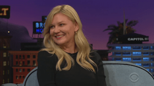 Kirsten Dunst is ready to reboot 'Bring It On'