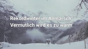 Rekordwinter in Aussicht