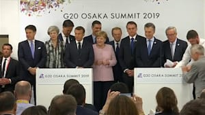 Wien plant Veto gegen Mercosur-Vertrag