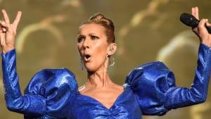 Céline Dion: Ich vermisse einen Liebhaber