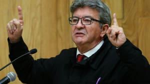 Frankreich: Prozess gegen Linkspolitiker Mélenchon