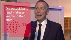 """Travel Sales und Marketing Manager 2019 - Udo Lutz: """"Die Kreuzfahrt steht vor großen Herausforderungen!"""""""