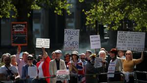 Streit um Parlamentpause: Gerichtsentscheidung steht bevor
