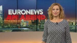 Euronews am Abend | Die Nachrichten vom 19.9.2019