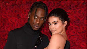Kylie Jenner shuts down Travis Scott split rumors