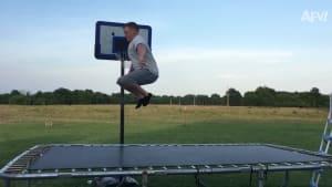 Jumping fails