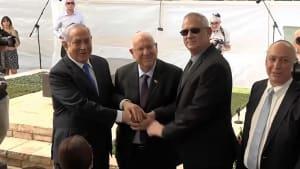 Israel: Gantz bekräftigt Willen zur Bildung einer Einheitsregierung