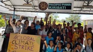 Weltweite Protestwoche für das Klima startet