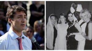 Kanada: Wirbel um rassistische Kostümierung erschweren Trudeaus Wahlkampf