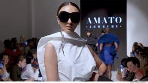 Dubais Aufstieg in der Modewelt