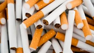 Zigaretten-Umsatz gestiegen: Trotzdem gibt's weniger Raucher