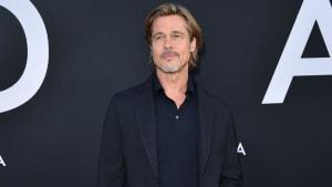 Brad Pitt erinnert sich zurück