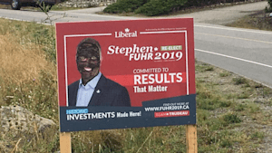Canada's Federal Election Is Off To An Ugly Start