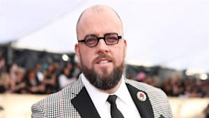 Chris Sullivan's 2019 Emmys Red Carpet Fitting