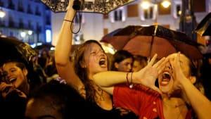 19 Frauenmorde allein in diesem Sommer: Demos gegen häusliche Gewalt