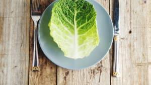 Ist eine vegane oder vegetarische Ernährung schlecht für die Gesundheit?