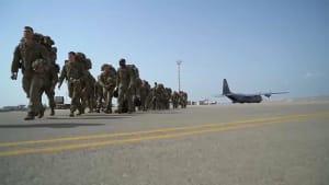 Irankonflikt: USAverlegen weitere Truppen in die Region